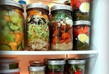 Pin...it-Canning ideas / Our new venture, can all our foods.  / by Rustic Sinks