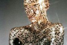 glitterati / by oncoming //