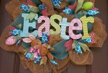 Easter / by Ashlyn Carter