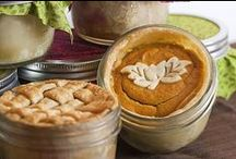 FOOD: Fall Recipes / Yummy fall-themed recipes! / by Arena Blake | The Nerd's Wife