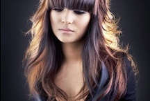 * I LOVE Hair * / by ~Shawnee~