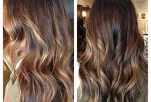 Hair & Beauty / by Arica Rosenthal