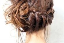 Hair (braids) / by Love ly