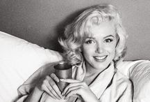 Inspiration -Marilyn Monroe / by Love ly