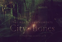 The Mortal Instruments / by Annie Nohava