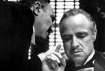 Mafia, mobsters, and gangsters / They'll make you an offer you can't refuse. / by Dawn Pisturino