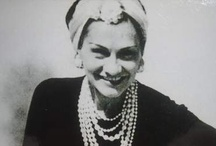 chanel / by Jacqueline White