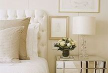 Glamorous Bedroom / by Arica Rosenthal