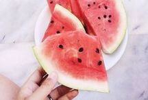 Food -healthy eating / from my other board : inspiration board 3 / by Love ly