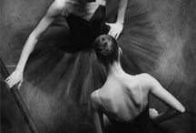 Le ballet / everyone loves a tutu! / by Katherine Hershey Robertson