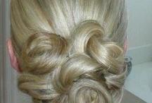 beautiful hair / by Beth Coward