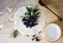 food / by Sarah Kate Vuona