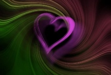 4 My Love of Purple's & Green's~ / by Jeana715