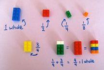 Math for Elementary Teachers / by Maya Gill