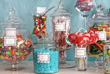 Let's PARTY! / Party Ideas... / by Donna Gregersen Davis