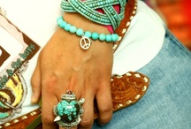 Jewelry, Bags & Accessories  / by Vanessa King