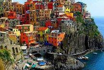 Favorite Places & Spaces / by Toni Nardo