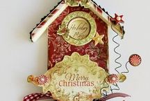 Christmas 01 / by Bax Creazioni