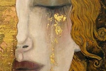 Art & Painting Ideas / by Kristin Abercrombie