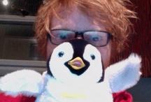Ed Sheeran <3 / by Janie Borofsky