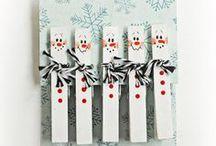 Christmas! / by Linda Wallace
