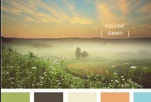 Soft Autumn /Type 3/ Soft and Warm / Colour analysis / by Odette Eksteen