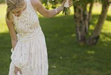 wedding / by Emily Stitz