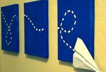 DIY & Craft Ideas / by Alyssa Smeda