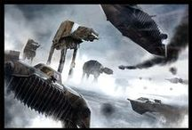 Star Wars / by Jose Salmon