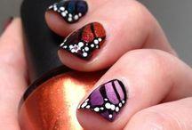 Manicures / by Stephanie Pickett