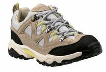 My Favorite Athletic Shoes / Walking, running, relaxing . . . MyFavoriteShoeStore.com®   / by MyFavoriteShoeStore.com®