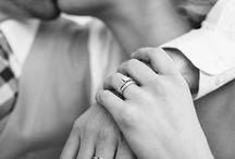 Wedding ideas!! / by Hannah Conant