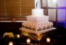Cakes / by Jeneen / Belle Tulle Events