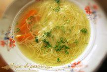 Tastes Like Home: Romanian food / Romanian food / by Donichka
