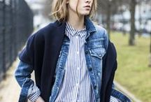 1969 Denim / We've been inspired by denim since 1969. / by Gap