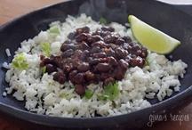 Meal Recipes / by Amy Crocker