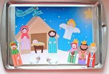 Holiday Crafts / by Amy Crocker