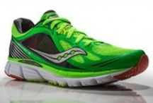 Running Shoes / by Peter Larson