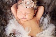 Babies / by Tasha McCoy
