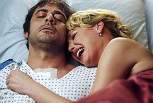 Grey's Anatomy / by MissMarissa78