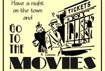 Movies I Love / by Sherri Legg