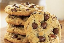 Cookies / Cookies, Cookies, and more Cookies... / by Angela Gire