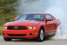 My Ride / 2011 Mustang Premier Edition 2 dr. Coupe / by Lawrence (Ronnie) McCary