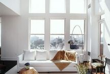 NYC Living by Nichole Rhodes / by Nichole Rhodes