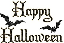 Halloween / We live in the Halloween Capital of the World & it is so much fun! Love, Love, Love Halloween! / by Suzy Q