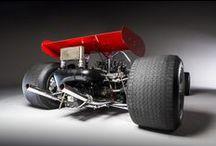 Racing / by Derek Brouwers