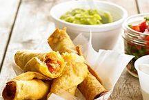Food: Main Dishes / by Kayla Stewart