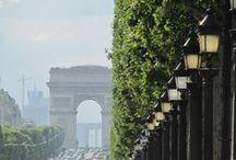 Paris / by Jocelyn Ringler