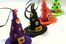 Halloween~ Crafts / by Suzy Q