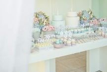 Baby Shower / by Sara Forbes